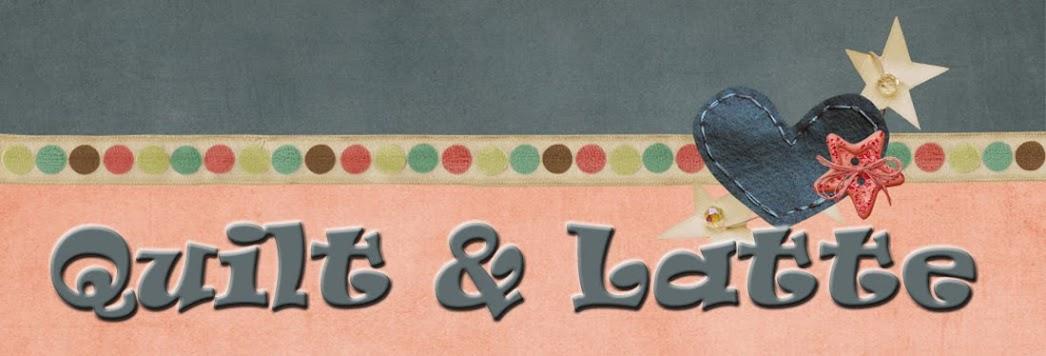 Quilt og Latte