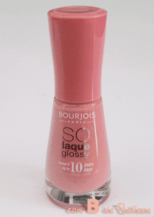 So glossy de Bourjois