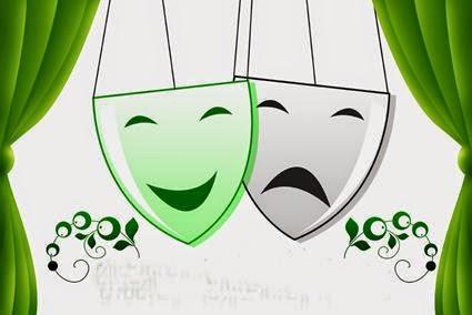 المراسلة رقم 14-158 الصادر بتاريخ 24 نومبر 2014 في شأن المهرجان الوطني الثاني للمسرح التربوي
