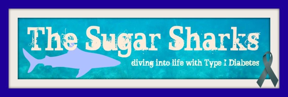 The Sugar Sharks