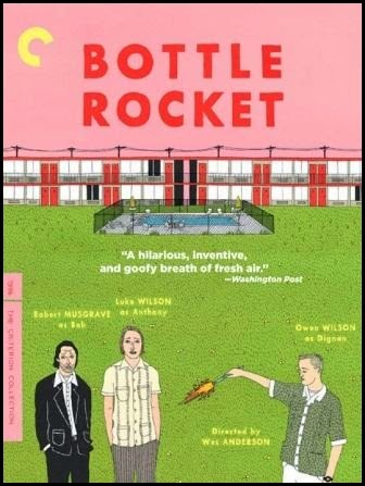 Póster de Bottle Rocket (1996)