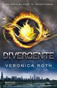 Divergente foi um dos melhores livros que li este ano,adorei a história de Beatrice  e de como ela é corajosa.Recomendo muito esse livro