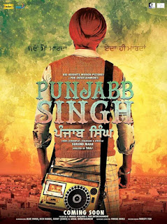 Punjab Singh (2018) Punjabi 480p Movie HDRip [400MB]