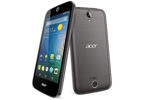 spesifikasi dan harga Acer Liquid Z320