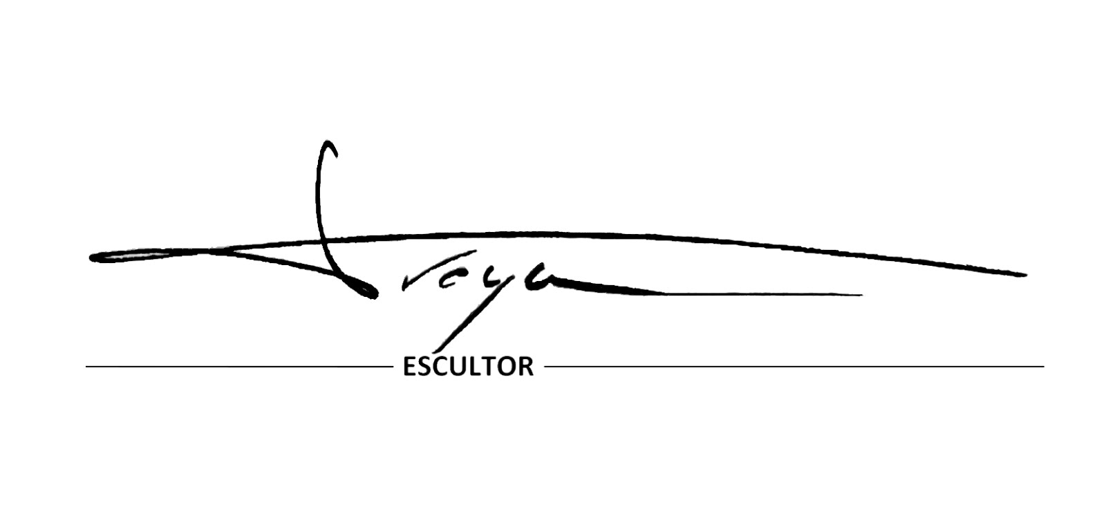 ESCULTOR ANTONIO LUIS TROYA