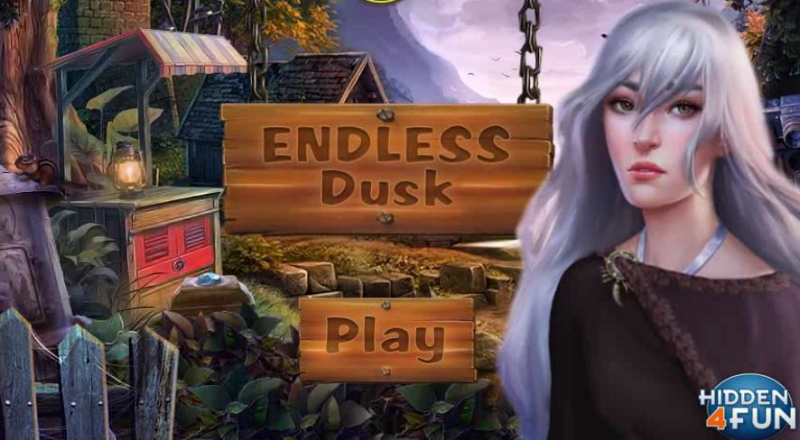 Hidden4fun Endless Dusk