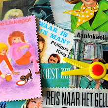 DIY postcards fom bookcovers