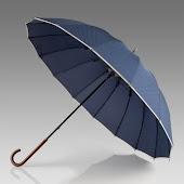 Pegue seu guarda-chuva e