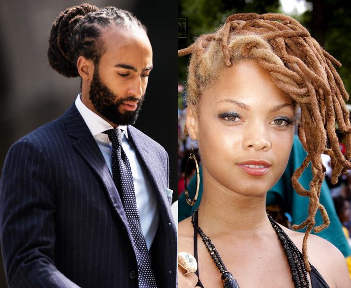 garder voici un poste pour vous inspirer voici 40 styles de coiffures ...