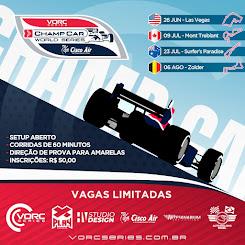 HV Studio Champ Car Series