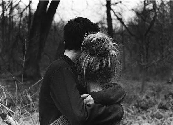 Necesito verte aqui.