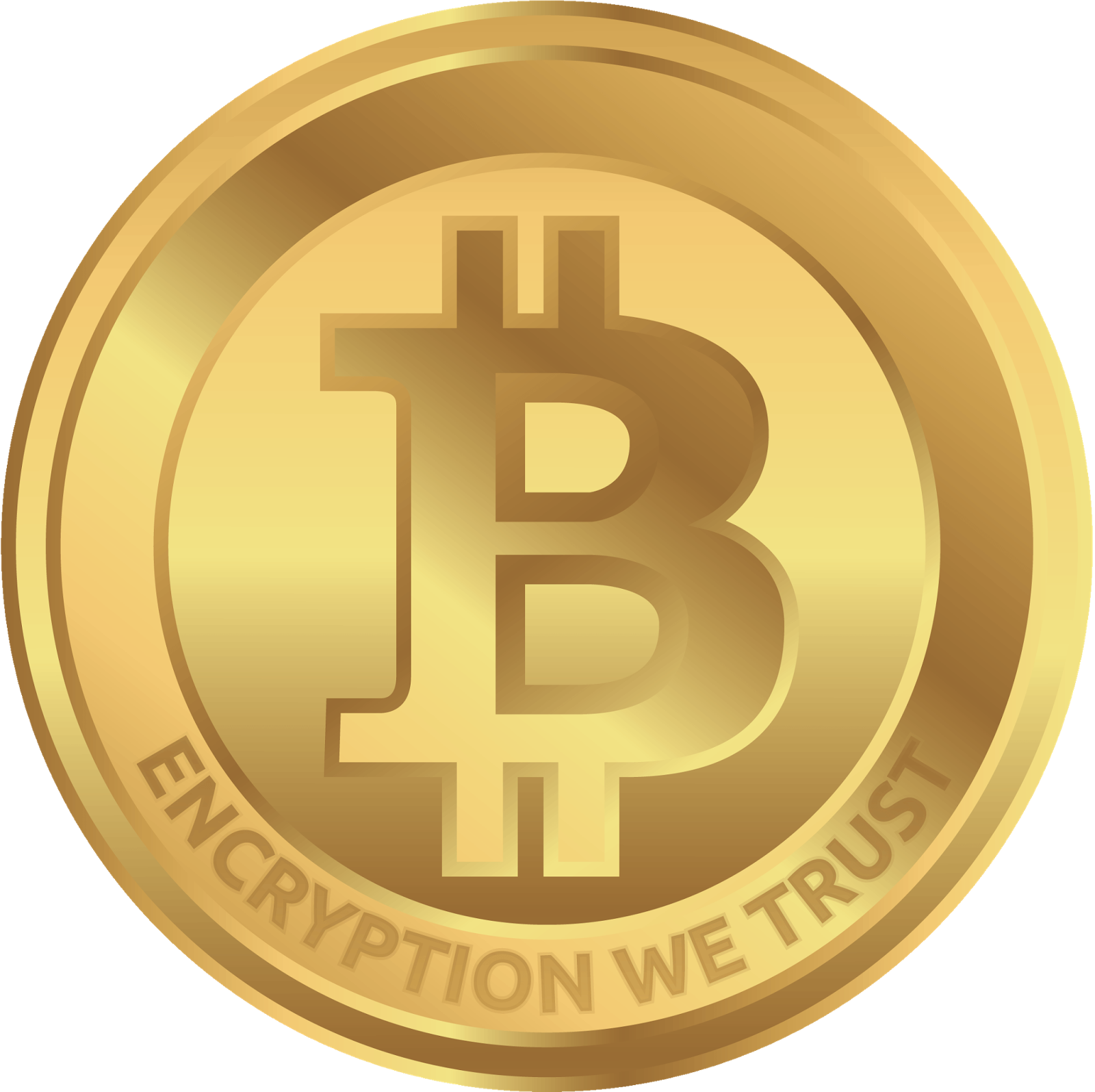 Bitcoin - Encryption We Trust