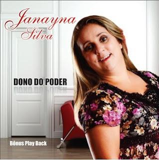 Janayna Silva