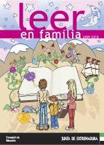 Campaña Leer en Familia