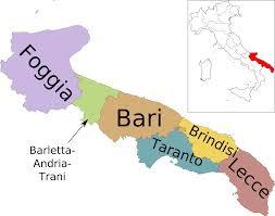 HelpLavoro: PUGLIA, lavoro e stage a Bari, Barletta-Andria-Trani ...