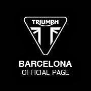 Triumph Barcelona