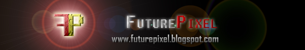 Future Pixel