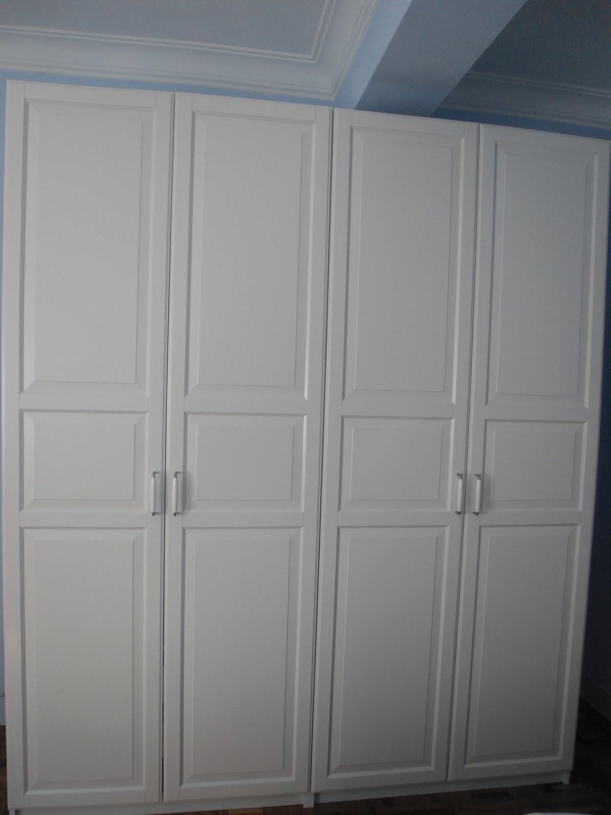 Decoracion mueble sofa armarios para ninas - Armarios de entrada ikea ...