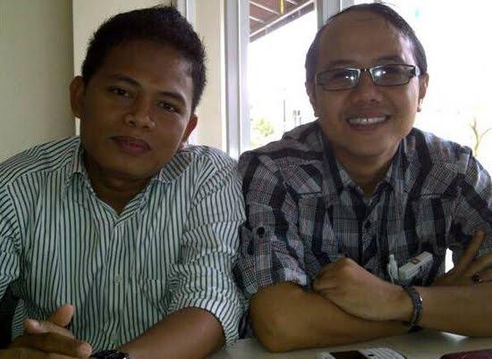 Ferry Muchlis Ariefuzzaman Betulkah sang Penjahat Cyber Ketua Timses Ratu Atut Chosiyah Selama Ini?