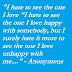 Love Betrayal Quotes