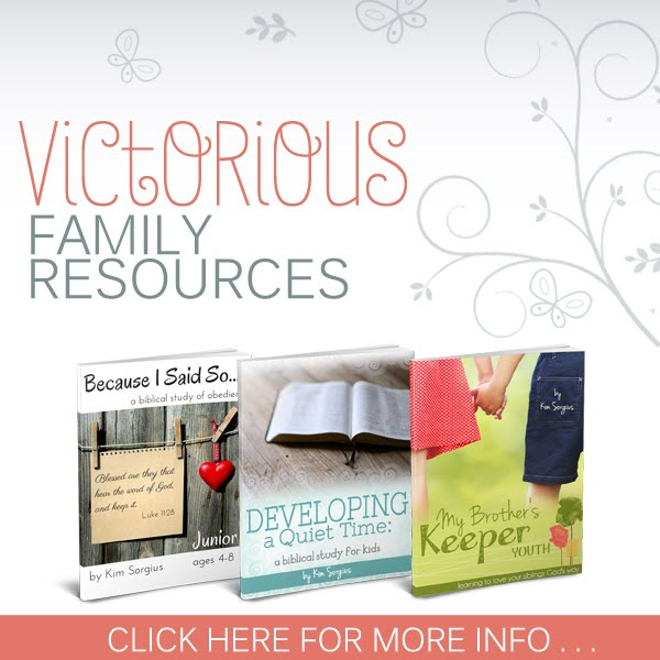 Christian Resources for Your Family