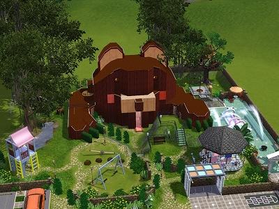 くまさん児童公園