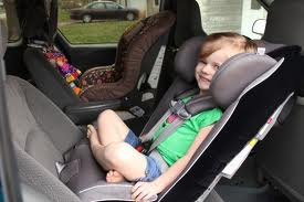 Extended Rear Facing Car Seat