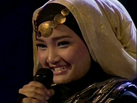 Download Fatin Jalan Cinta 3gp - Gala Live Show 8