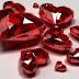 Keindahan Batu Merah Delima Atau Batu Ruby