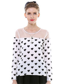 Koleksi blouse cantik aneka model dan warna model terbaru