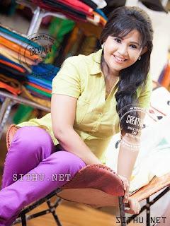Wathsala Diyagoda cute