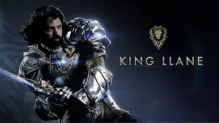 Warcraft Movie (2016) Wallpaper