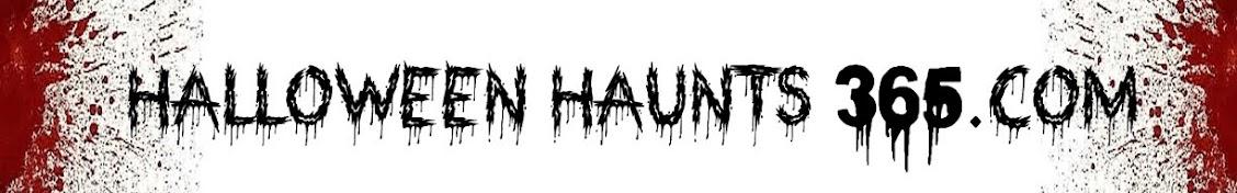 Halloween Haunts 365