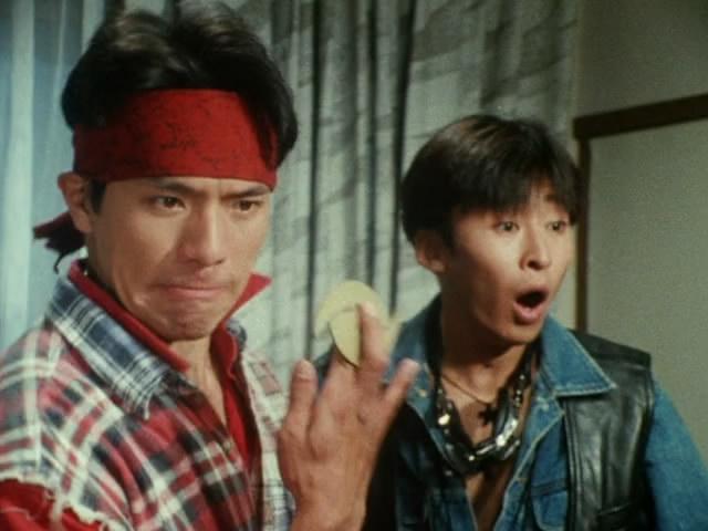 Ninja sentai kakuranger episode 1 movie witch subtitles for Ka chentapete