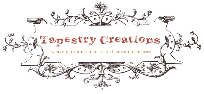 Tapestry Creations