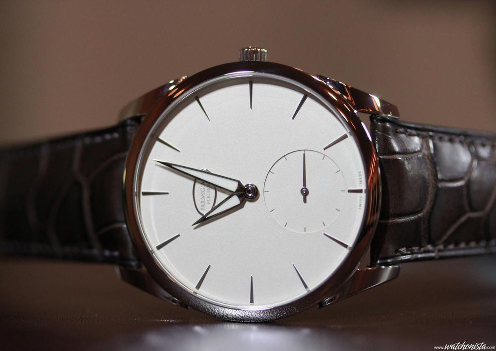 Relojes de Calidad, Investigacion de estabilidad: agosto 2013