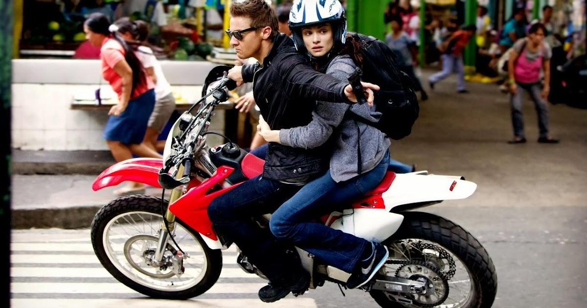 Hd wallpaper bike - Sexy Wallpaper Fighting Scene Of Jeremy Renner In