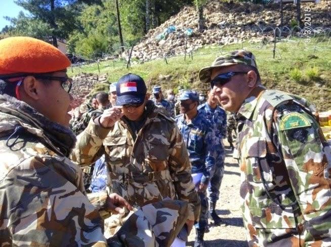 Berita terbaru pencarian WNI korban gempa Nepal yang masih hilang