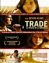 Trade, el precio de la inocencia (2007)