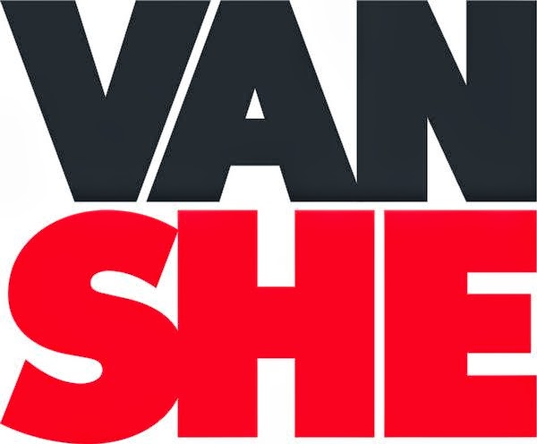Van She DJ Mix Feb 14