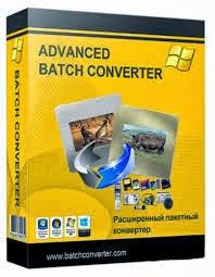برنامج تحويل امتدادات الصور download advanced batch converter