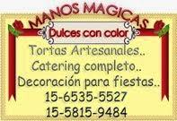 Manos Mágicas