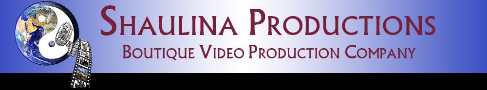 Shaulina Productions
