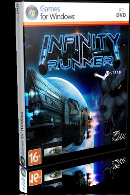 Infinity Runner Deluxe Edition [Accion]   [1 Link] (Descargar Gratis)