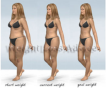 Quick weight loss 5 weeks 3 days