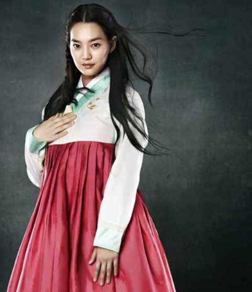 drama Arang and the Magistrate , MBC merilis karakter utama perempuan