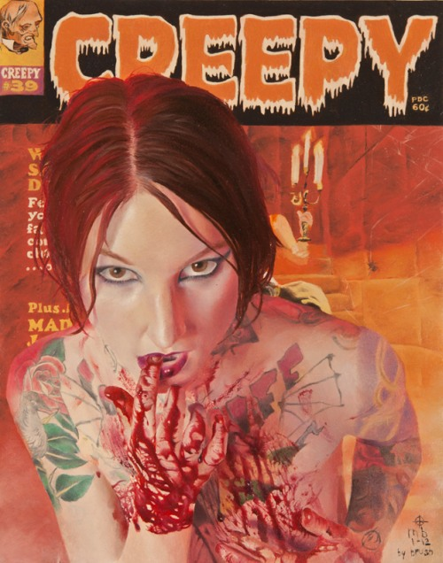 matthew bone pinturas mulheres eróticas