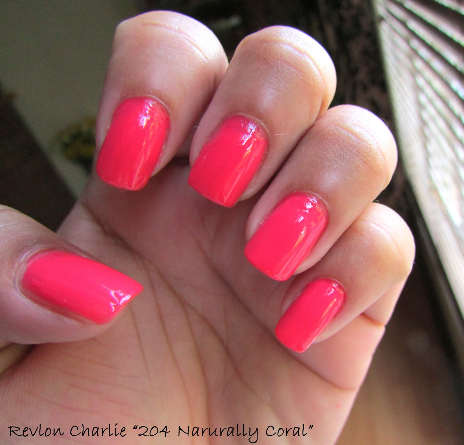 Summer Nail Colors 2014 Fresh on the nails and it