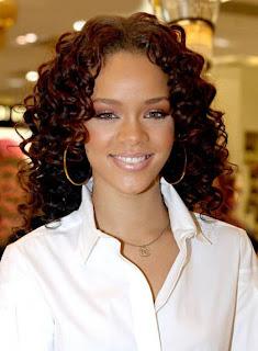 Mella Fashion Curly Hairstylesblack Curly Hairstylesfashion