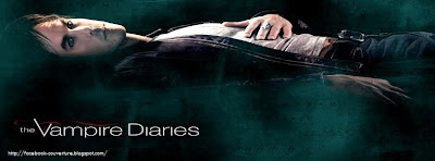 Couverture Facebook The Vampire Diaries